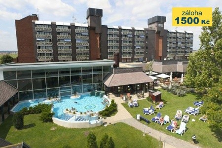 Danubius Health Spa Resort Bük