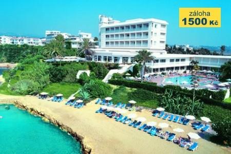 Cynthiana Beach Hotel Plná penze