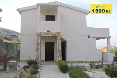 Apartmány 1346-110 - letní dovolená