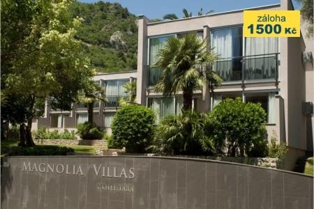 Vila Magnolia