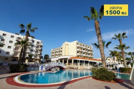 Anastasia Hotel Apartments All Inclusive