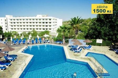Bella Napa Bay Hotel - letní dovolená