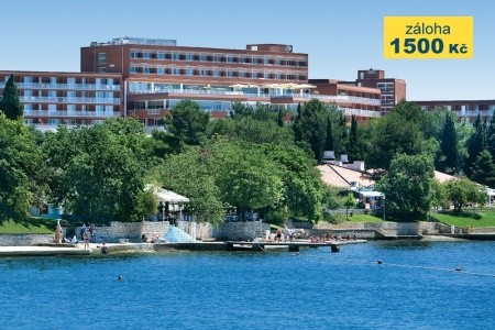 Albatros Laguna Hotel - All Inclusive - zájezdy