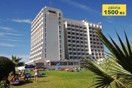 Hotel Anezi - letní dovolená