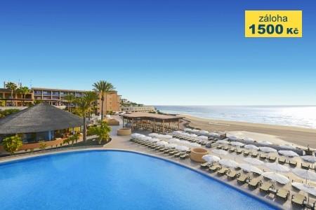Hotel Iberostar Fuerteventura Palace - Len Pre Dospelých