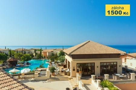 Aphrodite Hills Resort - letní dovolená u moře