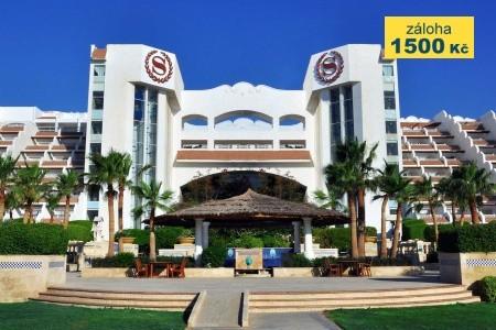 Hotel Sheraton Sharm Hotel Resort Villas & Spa All Inclusive