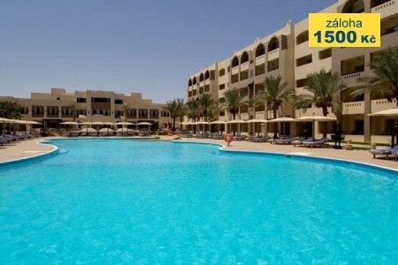 Nubia Aqua Beach Resort