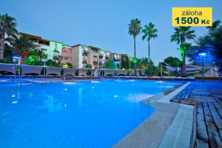 Tui Magic Life Bodrum (Ex. Ersan Resort)