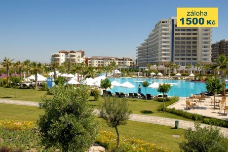 Barut Lara Resort &spa