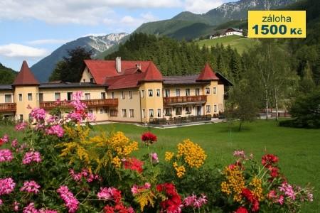 Familienhotel Waldesruh - Last Minute a dovolená