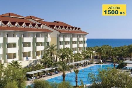 Süral Resort All Inclusive