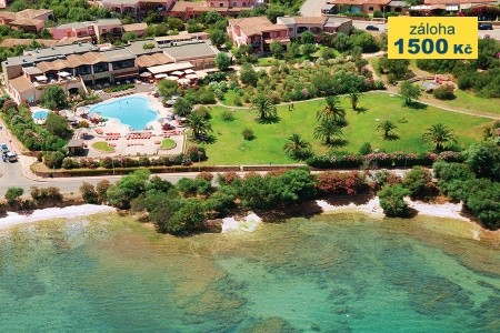 Resort Cala Di Falco - Residence