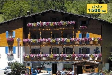 Hotel Genzianella ***