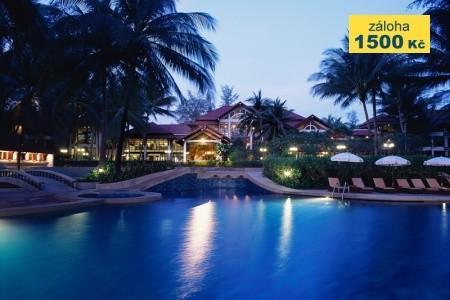 Dusit Thani Laguna Phuket Resort Snídaně