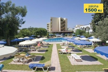 Solemar - letecky all inclusive