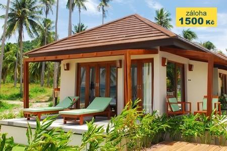 Centra Coconut Beach Resort Samui - hotel