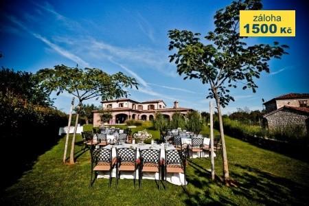 Hotel Villa Letan