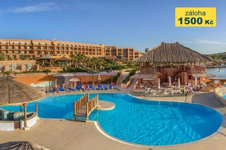 Ramla Bay Resort - all inclusive