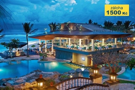 Nikko Bali Benoa Beach (Ex.grand Aston Bali Resort)