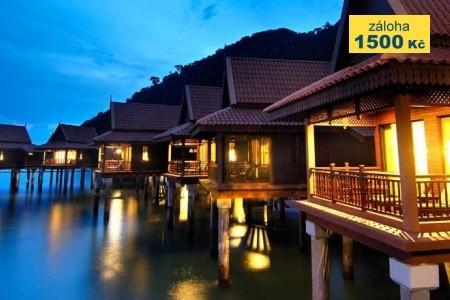 Berjaya Langkawi Resort Snídaně First Minute
