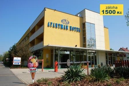 Hotel Apartman Hotel Bükfürdo - ubytování v soukromí