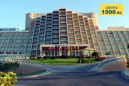 Blau Vardero Hotel