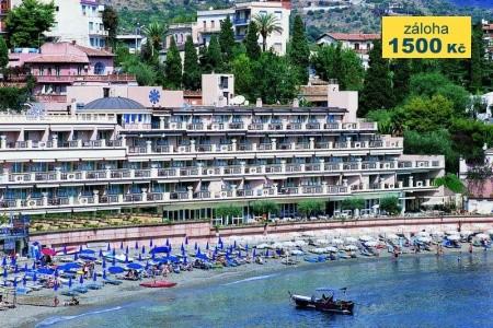 Mazzaro Sea Palace - v září