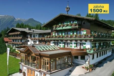 Hotel Gassner