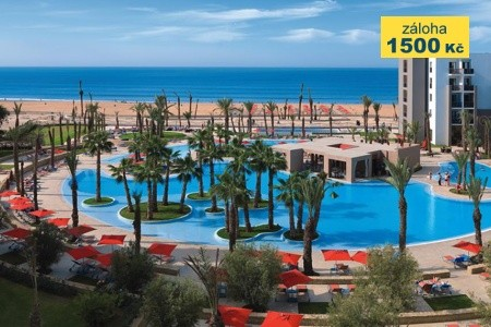 Royal Atlas All Inclusive First Minute