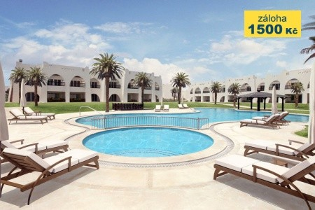 Hilton Nubian Resort - ultra all inclusive