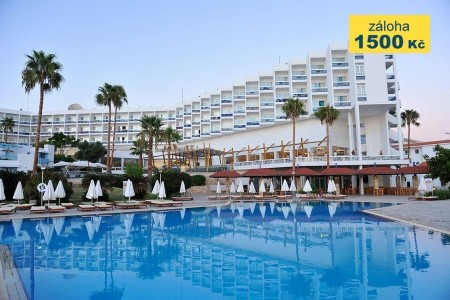 Leonardo Plaza Cypria Maris Beach - ultra all inclusive