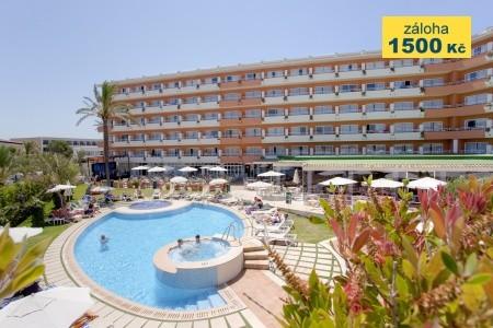 Ferrer Janeiro & Spa