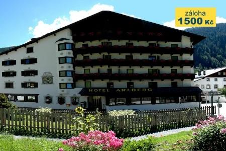 Hotel Arlberg - Last Minute a dovolená