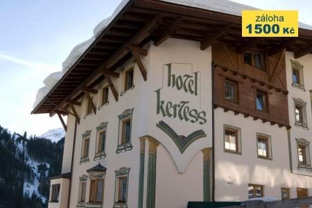 Hotel Kertess - Last Minute a dovolená