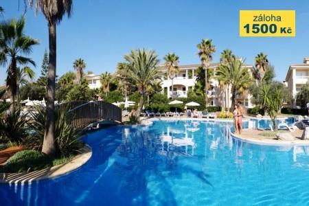 Tui Best Family Playa Garden & Spa