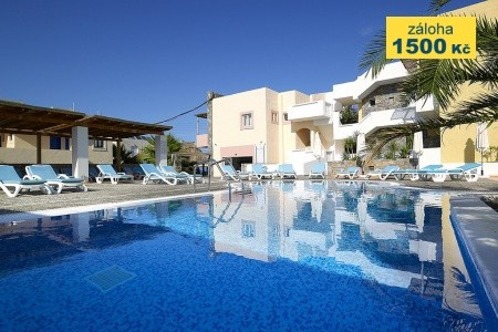 Sissi Bay & Spa All Inclusive First Minute