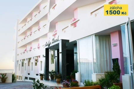 Evelyn Beach All Inclusive First Minute
