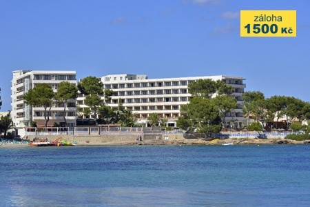 Intertur Hotel Miami Ibiza - Last Minute a dovolená