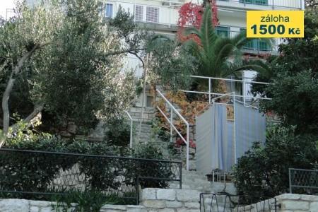 Apartmány 1657-10 - hotel