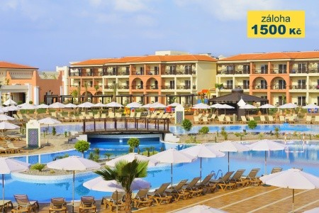 Be Live Collection Saidia All Inclusive First Minute