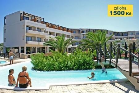 Hotel D´andrea Mare Beach Resort