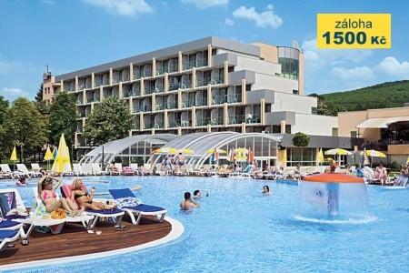 Hotel Primasol Ralitsa Superior - Last Minute a dovolená