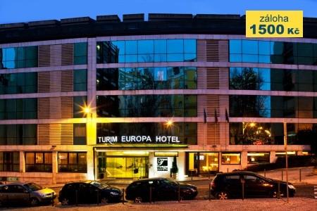 Turim Europa - v červenci