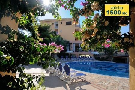 Hotel I Melograni - Last Minute a dovolená