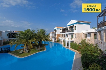 Aldemar Royal Mare - ultra all inclusive