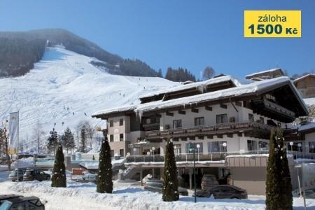 Alpin Golfhotel Interstar
