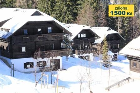 Haus Rogner – Nassfeld Sonnleitn