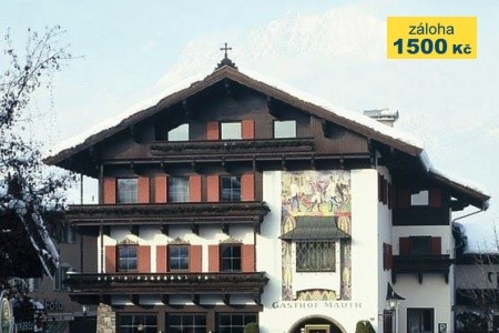 Hotel Mauth Kitzbühel