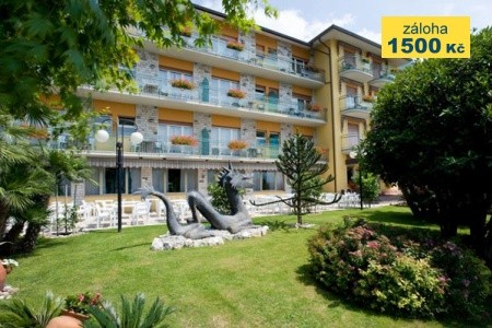 Hotel Drago - Brenzone